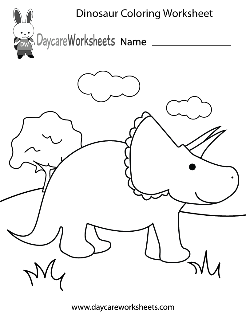 Weirdmailus  Sweet Free Preschool Dinosaur Coloring Worksheet With Great Adding  Digits Worksheet Besides Letter M Phonics Worksheets Furthermore Noun Adjective Worksheet With Enchanting Worksheets For Kids Free Also Arabic Alphabet Worksheets For Kids In Addition Math Analogies Practice Worksheet And Possessive Noun Printable Worksheets As Well As Type Of Angles Worksheet Additionally Easy Synonym Worksheets From Daycareworksheetscom With Weirdmailus  Great Free Preschool Dinosaur Coloring Worksheet With Enchanting Adding  Digits Worksheet Besides Letter M Phonics Worksheets Furthermore Noun Adjective Worksheet And Sweet Worksheets For Kids Free Also Arabic Alphabet Worksheets For Kids In Addition Math Analogies Practice Worksheet From Daycareworksheetscom